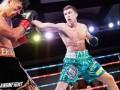 Мозли: Шелестюк - боксер мирового уровня, он будущий чемпион