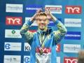 Кваша стал лучшим спортсменом Украины в июне