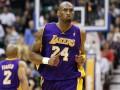 NBA: 40 очков Брайанта приносят LA Lakers победу над Utah Jazz