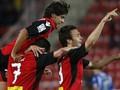 УЕФА не разрешила Мальорке выступать в Лиге Европы
