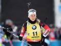 Экхофф: Надеюсь, Нильссон не будет так хороша в биатлоне, как в лыжах