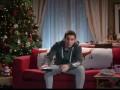 Месси и Азар снялись в рождественской рекламе FIFA 15