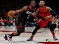 НБА: Хьюстон выиграл у Портленда, Атланта прервала серию из четырех поражений