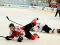 Донбасс во второй раз подряд обыграл Витязь