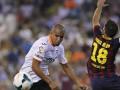 Валенсия обыгрывает Барселону на Камп Ноу