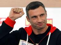 Виталий Кличко: Не советую Бриггсу драться с Владимиром