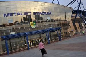 УЕФА утвердил место проведения матча Шахтер - Айнтрахт