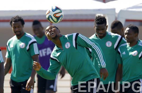 Нигерийским футболистам не оплатили путь на Олимпиаду