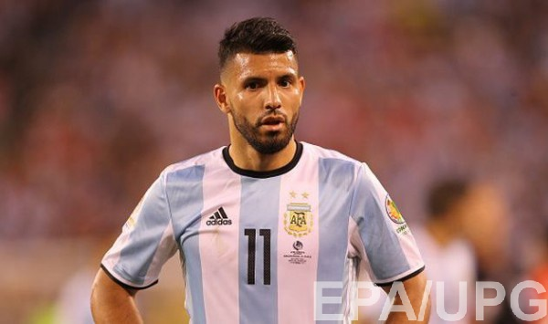 Серхио Агуэро решил закончить карьеру в сборной