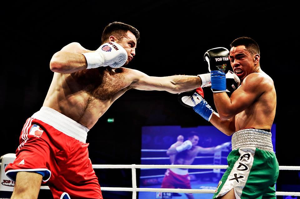 мировая серия бокса итоги его