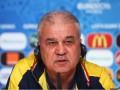 Тренер сборной Румынии: Игра с Францией даст старт замечательному соревнованию