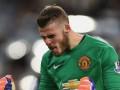Манчестер Юнайтед снизил стоимость Де Хеа до 35 миллионов евро