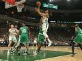 Плей-офф НБА: Хьюстон уступил Голден Стэйт, Милуоки обыграл Бостон и выиграл серию