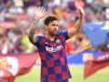 Месси получил травму и пропустит предсезонный тур Барселоны