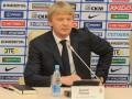 Гендиректор Шахтера раскритиковал лимит на легионеров в украинском чемпионате
