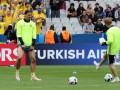 Стали известны стартовые составы на матч Ирландия – Швеция
