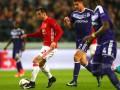 Андерлехт - Манчестер Юнайтед 1:1 Видео голов и обзор матча Лиги Европы