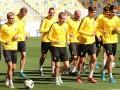 Александрия - Сент-Этьен: где смотреть матч Лиги Европы