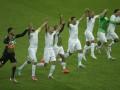 Игрокам Сборной Алжира пообещали по 50 тысяч евро за победу над Россией