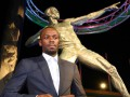 На Ямайке открыли бронзовую статую Болта