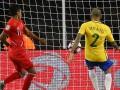 Копа Америка: Бразилия покидает турнир, Эквадор разгромил Гаити