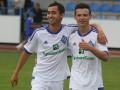 Вторая команда Динамо сохранила место в Первой лиге
