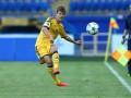 Защитник сборной Украины перебирается в Турцию