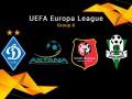 Динамо в Лиге Европы: смогут ли киевляне выйти из группы?