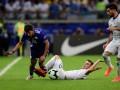 Аргентина - Парагвай 1:1 видео голов и обзор матча Копа Америка