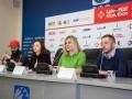 Дмитрий Барановский вернулся в Украину для участия в 8th Nova Poshta Kyiv Half Marathon