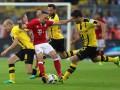 Прогноз на матч Боруссия Д - Бавария от букмекеров