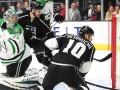 НХЛ: Победы Далласа, Флориды и другие матчи дня