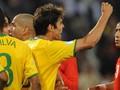 Бразилия - Египет - 4:3