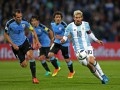 Месси снова в строю: Победный гол аргентинца после возвращения в сборную