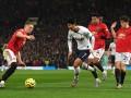 Тоттенхэм - МЮ: прогноз и ставки букмекеров на матч чемпионата Англии