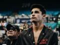 Гарсия: Ломаченко - отличный боксер, но у него не самое лучшее резюме
