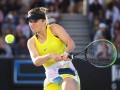 Свитолина покинула парный турнир в Хуахине