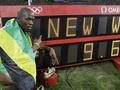 Болт готов побить свой мировой рекорд