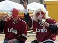 Болельщики сборной Латвии подрались с охранниками парома Стокгольм – Рига