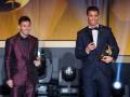 УЕФА огласил символическую сборную 21 века