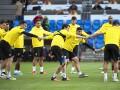 Ливерпуль - Севилья: Вероятные составы команд