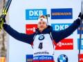 Тарьей Бе: Йоханнес в этом сезоне побеждал восемь раз, мог отдать одну победу мне
