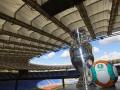 Стартовый поединок Евро-2020 пройдет в Риме