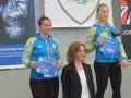 Конрад: Для Харлан чемпионат Украины стал проходящим соревнованием