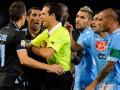 Видеообзор. Италия: Ювентус выигрывает, Милан, Наполи и Лацио теряют очки