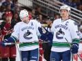 Ванкувер сохранит братьев Седин в команде
