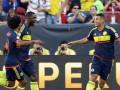 Кубок Америки: CША громит Коста-Рику, Колумбия сильнее Парагвая