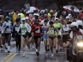 Ни дня без спорта. 49-летний спортсмен пробежал 365 марафонов за год
