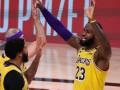 НБА: Лейкерс приблизился к финалу, обыграв Хьюстон