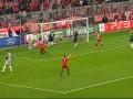 Бавария сравнивает счет в матче с Интером